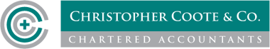 christopher coote logo